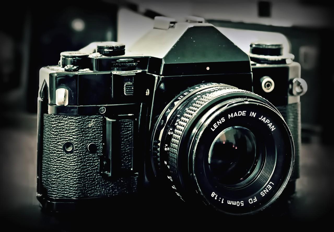 Można się nauczyć robić dobre zdjęcia