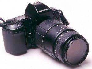 Warto szukać profesjonalnego fotografa