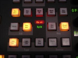 Antena do odbioru naziemnej telewizji cyfrowej