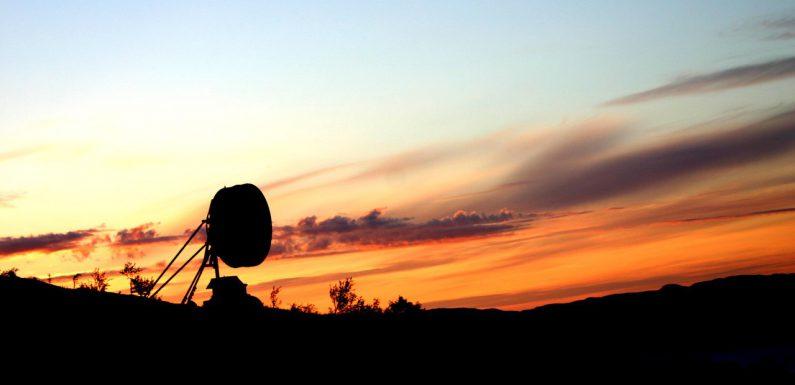 Naziemna telewizja cyfrowa. Dobór anteny do odbioru DVB-T