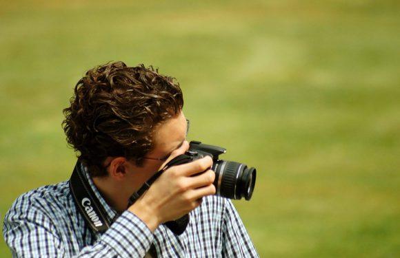 Dobrze mieć dobrego fotografa