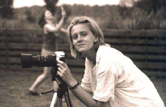 Profesjonalna fotografia cieszy się zainteresowaniem