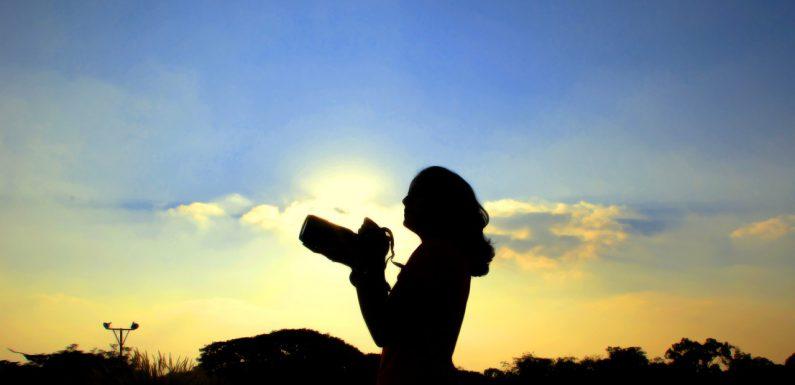 Sporą popularnością cieszą się kursy fotograficzne